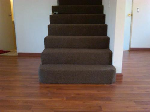Alfombras Decorativas en Escaleras 1 - Decoraciones Suro