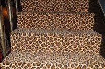 Alfombras Decorativas en Escaleras 2 – Decoraciones Suro