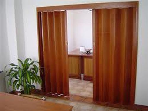 Puertas Plegadizas en Hermosillo 1 - Decoraciones Suro