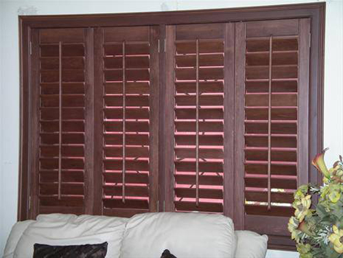 Shutters Hermosillo 4 - Decoraciones Suro