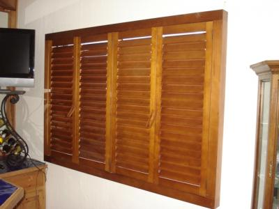 Shutters Hermosillo 5 - Decoraciones Suro