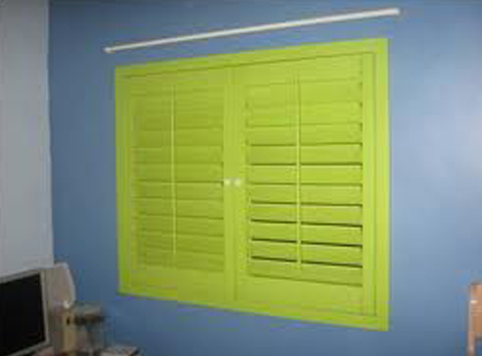 Shutters Hermosillo 8 - Decoraciones Suro